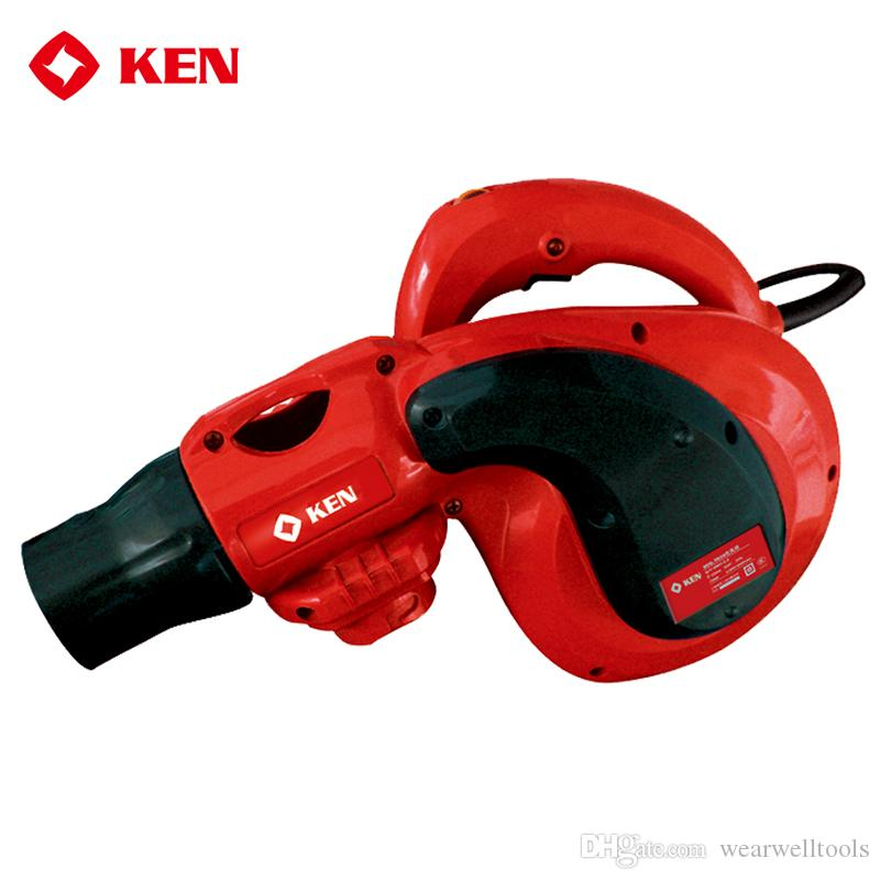 ken 8028 Blower 650W High Power 6 block speed regulation, industrial strong dust remover, portable small household computer dust removal bl