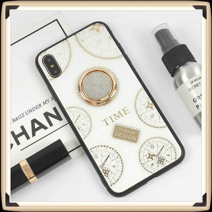Роскошный чехол для телефона Iphone XI XIr XImax XSMAX XR XS/X 6Plus/7Plus/8Plus 6/7/8 HUAWEI Designer защитный чехол бренд задняя крышка 2 стиля