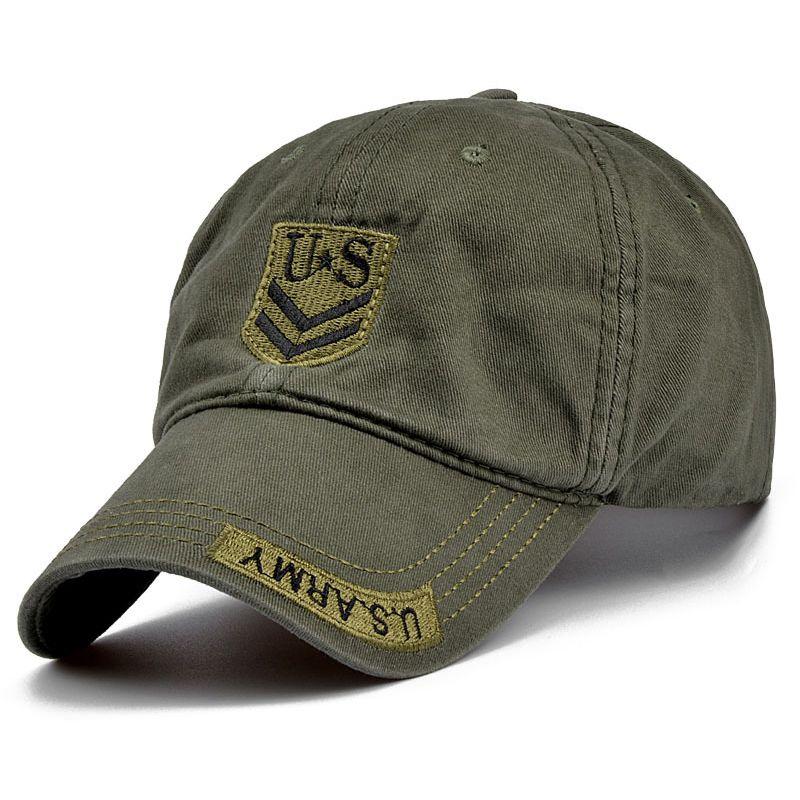 ВВС США Один Mens Бейсболка Airsoftsports Тактические Caps высокого качества Navy Seal Камуфляж Snapback Шляпы Cap Мужчины