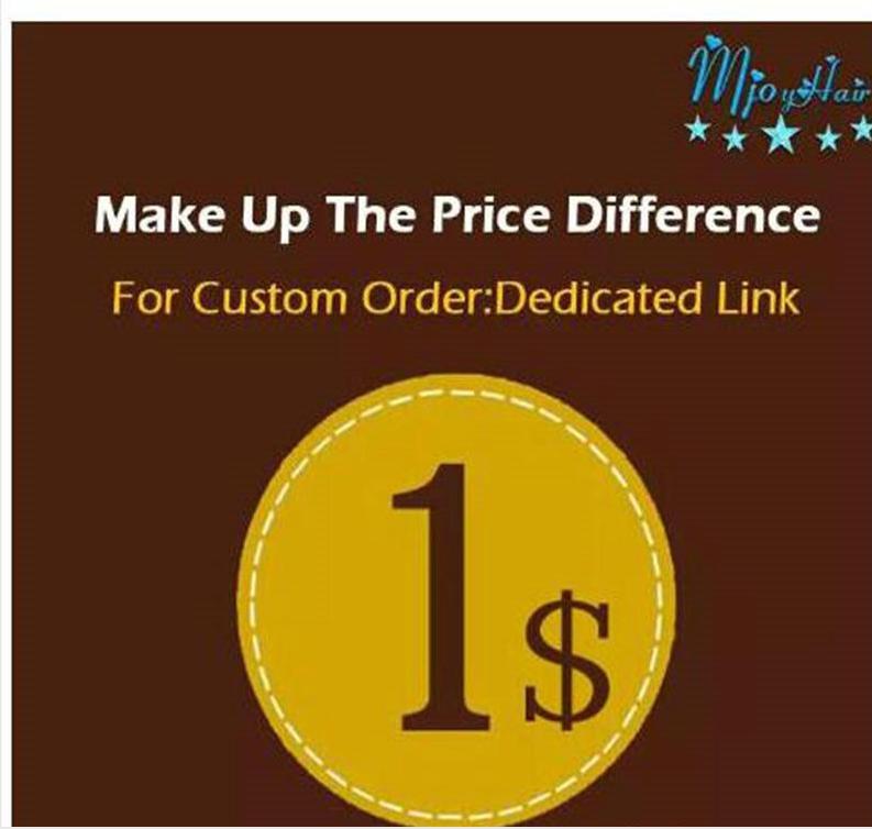 Sólo tiene que utilizar para cubrir la diferencia de precio Dedicado Enlace envío Maquillaje Parches calcetín La Diferencia Dedicado Link 3