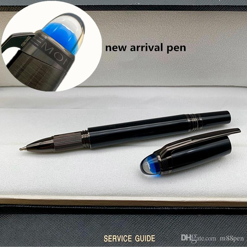 unique design star-walkers MB Ballpoint pen / Roller ball pen / Fountain pen office stationery luxury ink pens for business Gift
