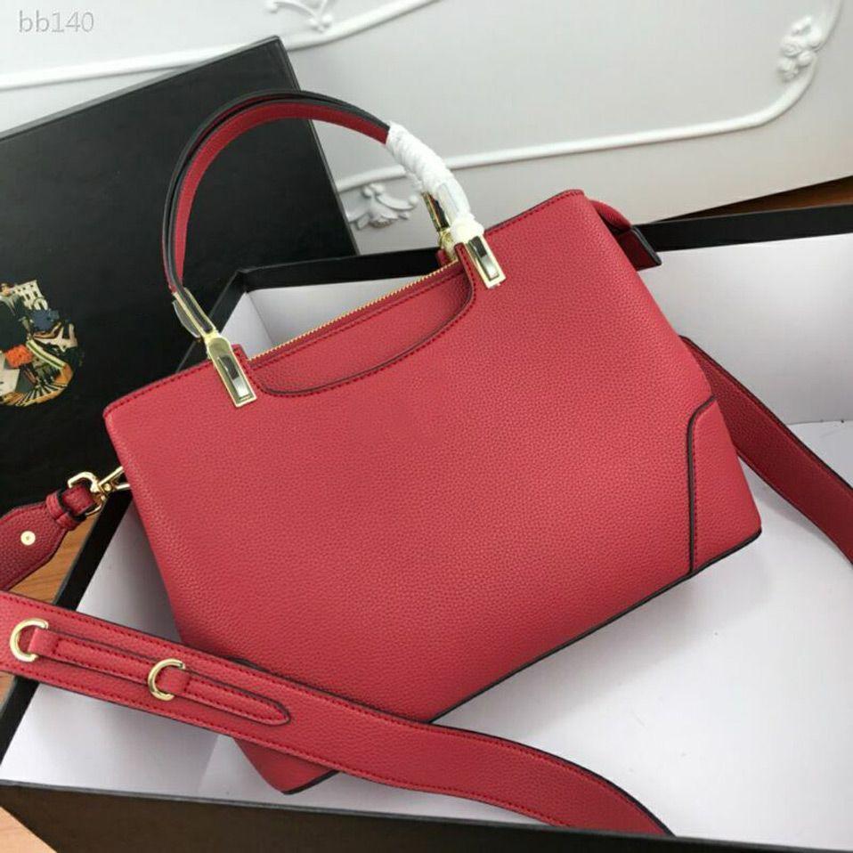 Drop Shipping Fashion Bags retro medio del Tote Borse Donna semplice spalla di lusso della borsa della borsa di Crossbody borsa del Tote del sacchetto di acquisto