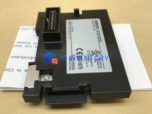 1PCS OMRON PLC Модуль CP1WEXT01 CP1WEXT01 новые в коробке