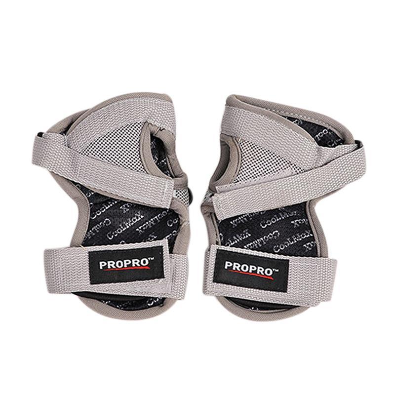 Propro XS support Palm Pads protecteur pour roller Ski Snowboard Rouleau Hommes Femmes Protection vitesse Protecteur du poignet