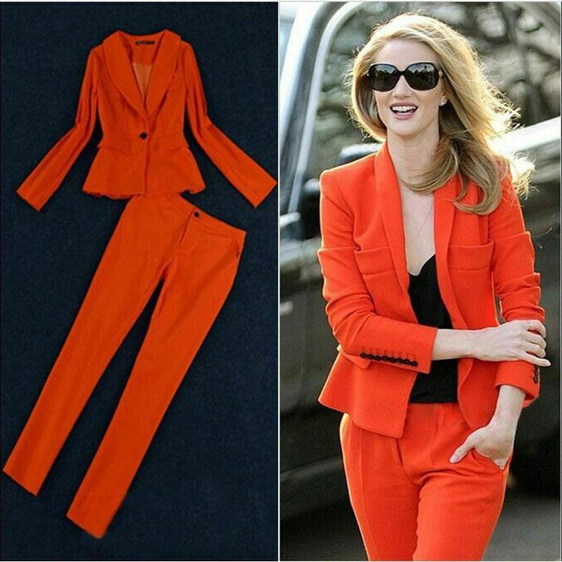 Gelin Pant Suit Kadınlar İş Suits Of Tasarımcı Anne Yaka Tuxedo Blazer İçin Düğün Peaked (Ceket + Pantolon)