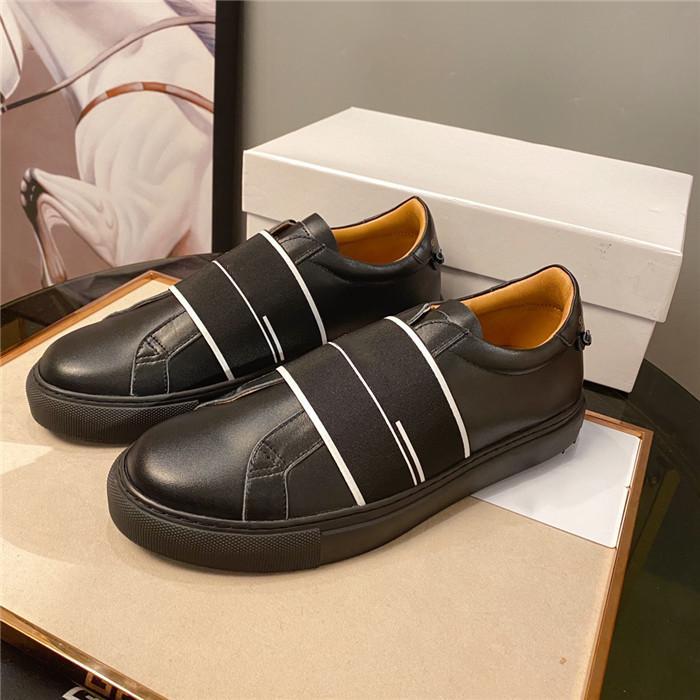zapatillas de deporte casuales de primavera y verano para hombre de la moda gruesa suela transpirable zapatillas de deporte de combinación de color de contraste con cordones con la CAJA 38-44