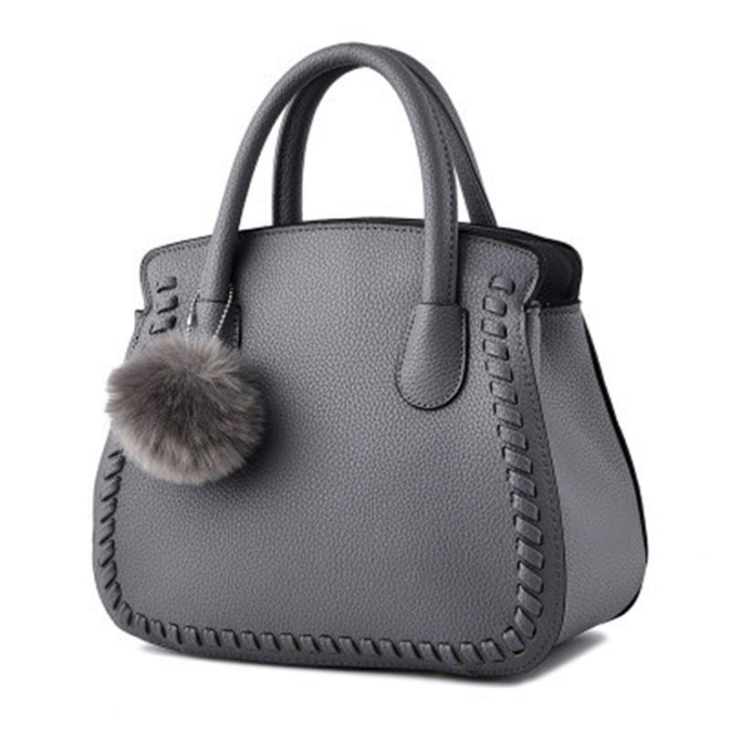 Crossbody Femme Purse Shoulder Bag Main Ball Handbags Women For Sac With Fashion Casual Bags Bags Women Vsoal