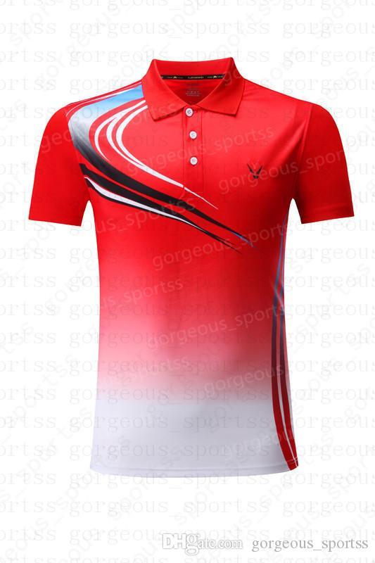Lastest Homens Football Jerseys Hot Sale Outdoor Vestuário Football Wear Alta Qualidade 2020 001asca03838