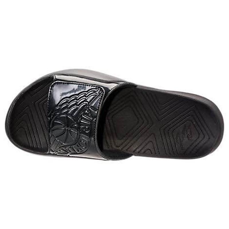 Hydro 7s летние сандалии тапочки для мужчин повседневная дизайнерская обувь женское платье крытый скольжения на потертости открытый Приморский Пляж тапочки