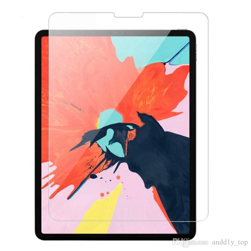 9H Закаленное стекло для iPad Pro 9.7 10.5 12.9 Протектор экрана из закаленного стекла AIR2 для IPAD Mini 234 стеклянная пленка