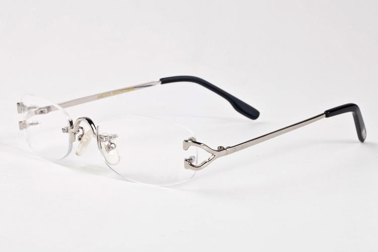 Luxo-2017 novo designer de óculos de sol para homens oculos de sol alta qualidade chifre de búfalo mens óculos de sol de designer para a condução com caixa