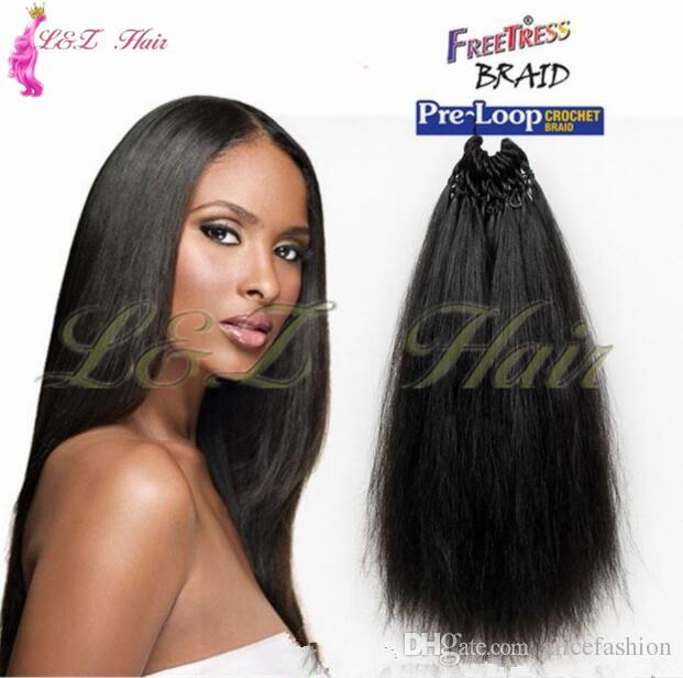 2020 Synthetic Straight Hair Weft Ombre Colored Hair Weaving Bundles Ombre Braiding Hair Kanekalon Pre Stretched Synthetic Weave Yaki S From Alicefashion 4 13 Dhgate Com
