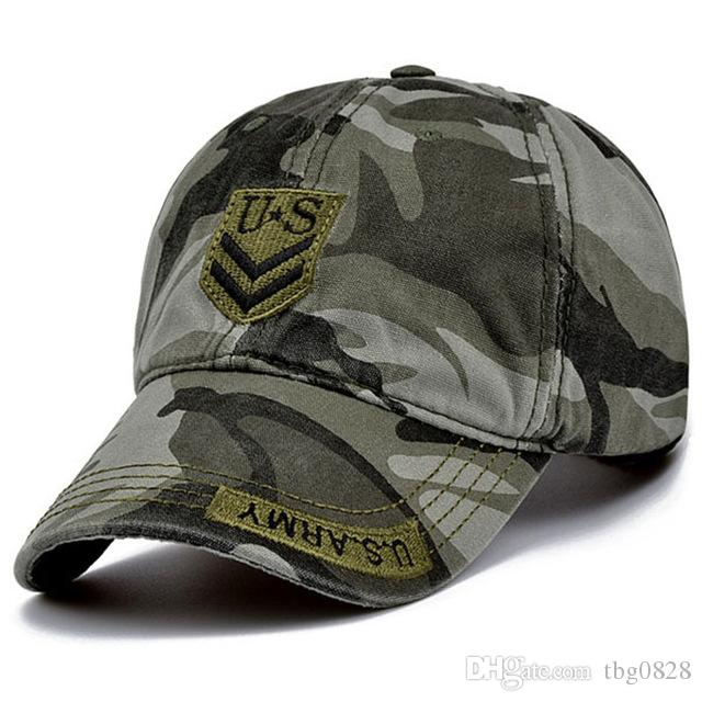 High quality usa army baseball cap tactical cap mens hats and caps military cap for adults