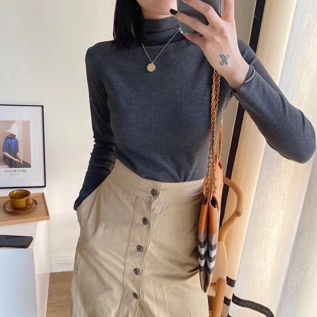 Camiseta para mujer ocasional de la camiseta Tamaño un tamaño WSJ000 cálido y confortable # 112387