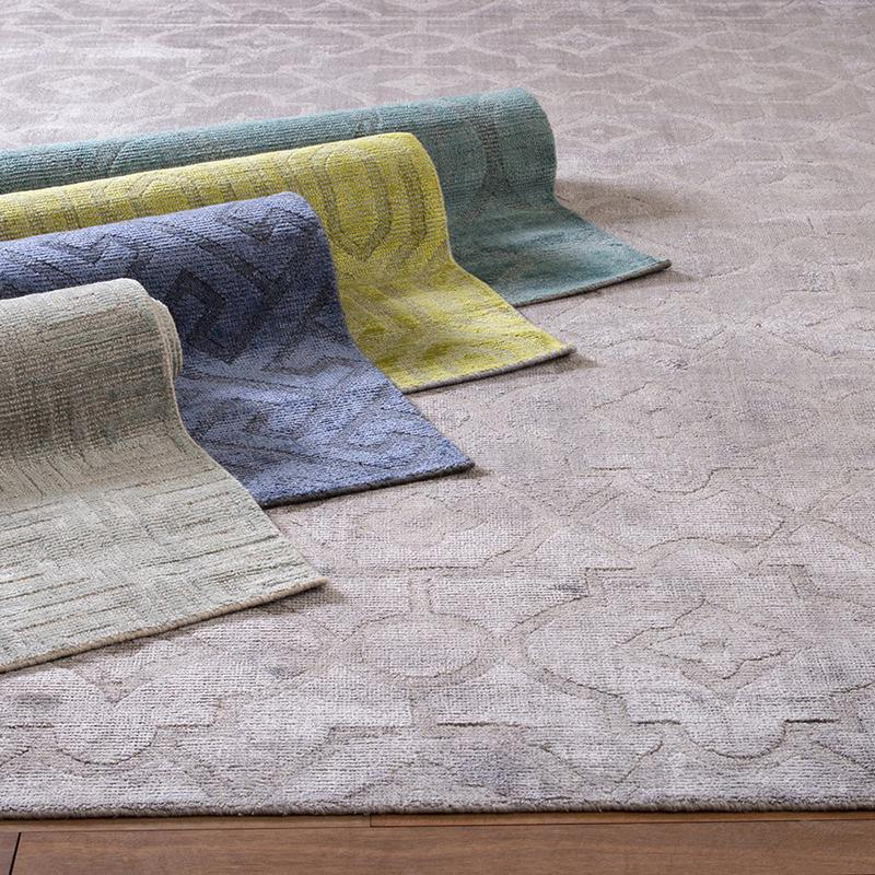 India Northern Europe Modern Carpet French New Chinese Style New