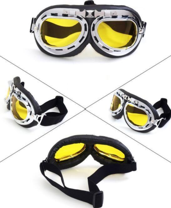 prova de veículo nova motocicleta óculos off-road bicicleta elétrica areia óculos alta elástica elástico ajuste livre força elástica yakuda