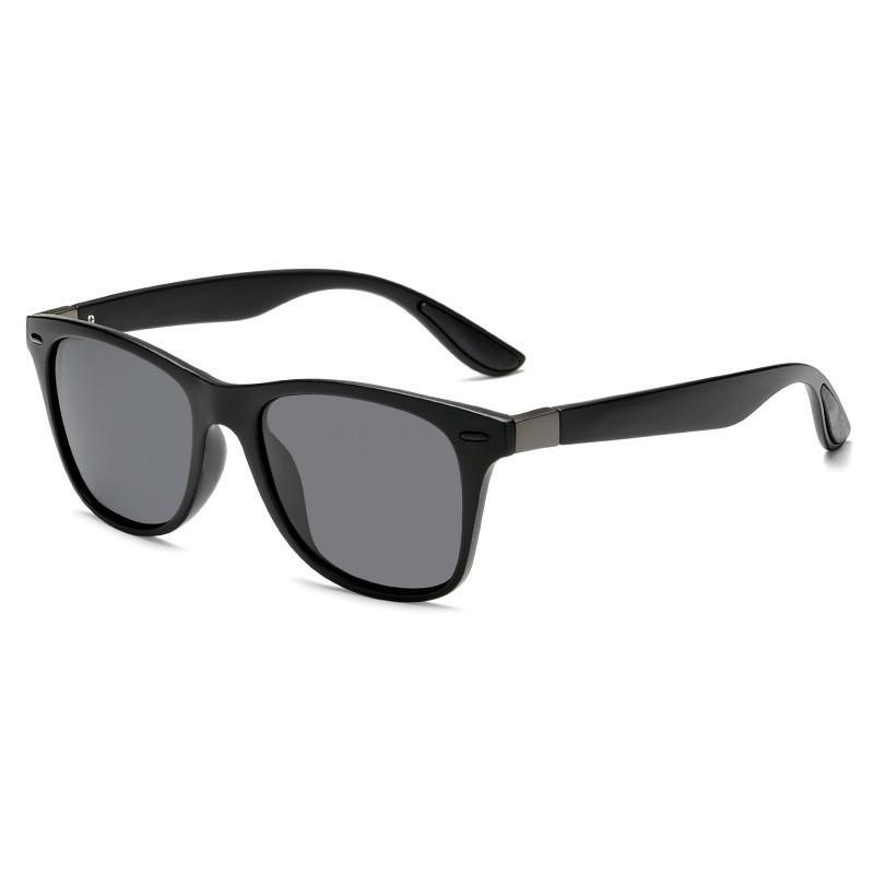 도매-2020 남녀의 HD 노란색 렌즈 구글 선글라스 나이트 비전 고글 자동차 운전 드라이버 안경 안경 UV 차단 # 270