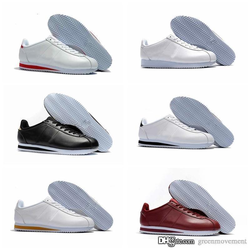 Новый дизайнер Zapatillas Hombre Cortez Повседневные кроссовки Обувь для женщин Мужские кроссовки Открытый Cortez Спортивная обувь Eur 36-44