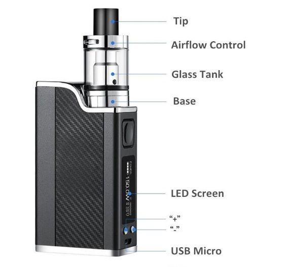 Где купить электронную сигарету ночью lnbi сигарета электронная одноразовая 1000 затяжек