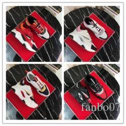 2020 novos alta qualidade B22 calçados esportivos masculinos sapatos casuais moda senhoras designer francês de sapatos da marca casuais K024