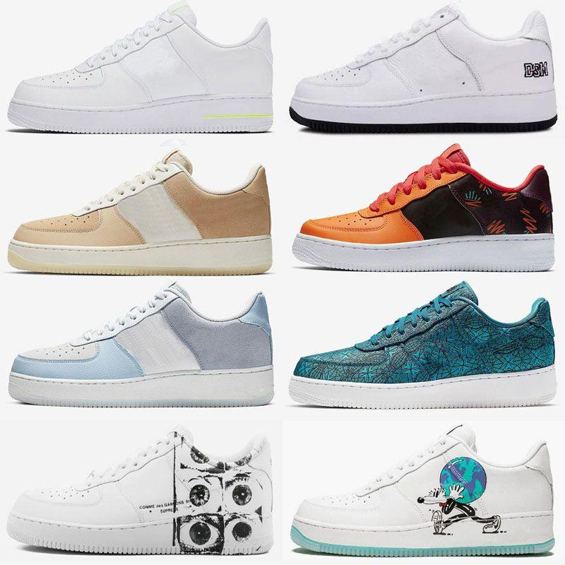 Mens Bassi 1 Jester XX pattini correnti 07 LV8 Utility triple Nero Bianco oliva Sneakers Donne 07 XX Studded Sport Casual Shoes Skateboard
