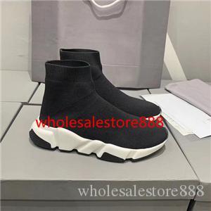 hococal Speed Trainer Sock Shoes плюшевые носки сапоги Мужская обувь Женская Повседневная обувь Триплер кроссовки сложить зимние теплые ботильоны дизайнер Ch