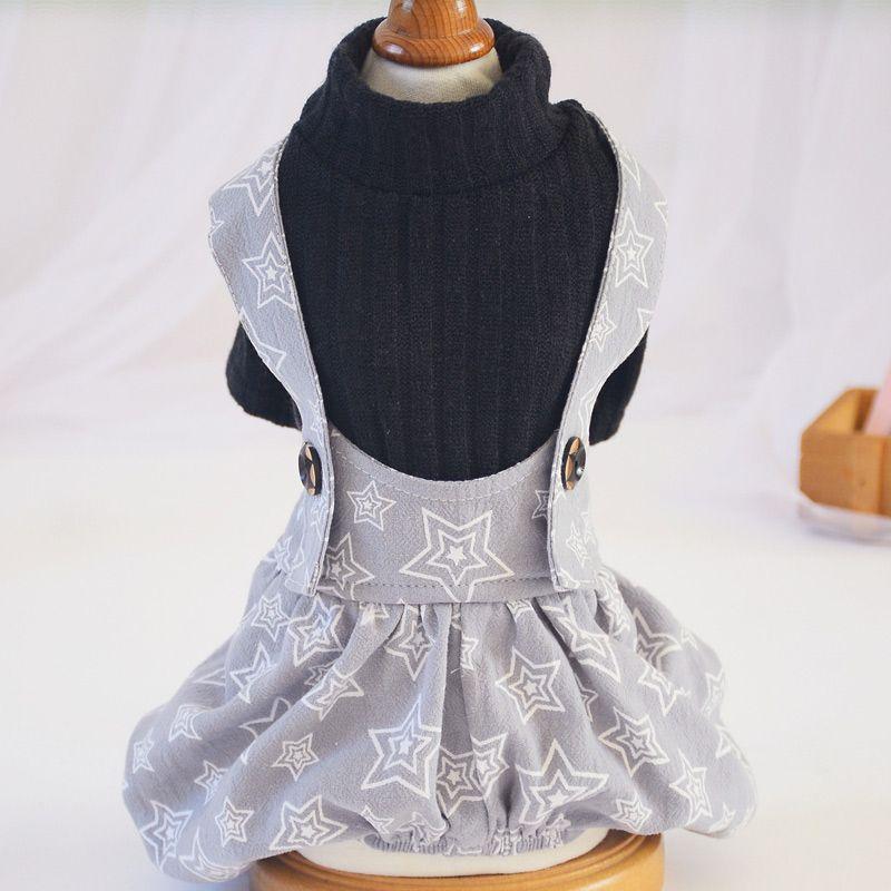 Pet clothe Coat Small Dog Coat Supplies Clothes for cheap Tutu Dress Princess Skirt Apparel Costume cute dog clothes xl Pink dresses
