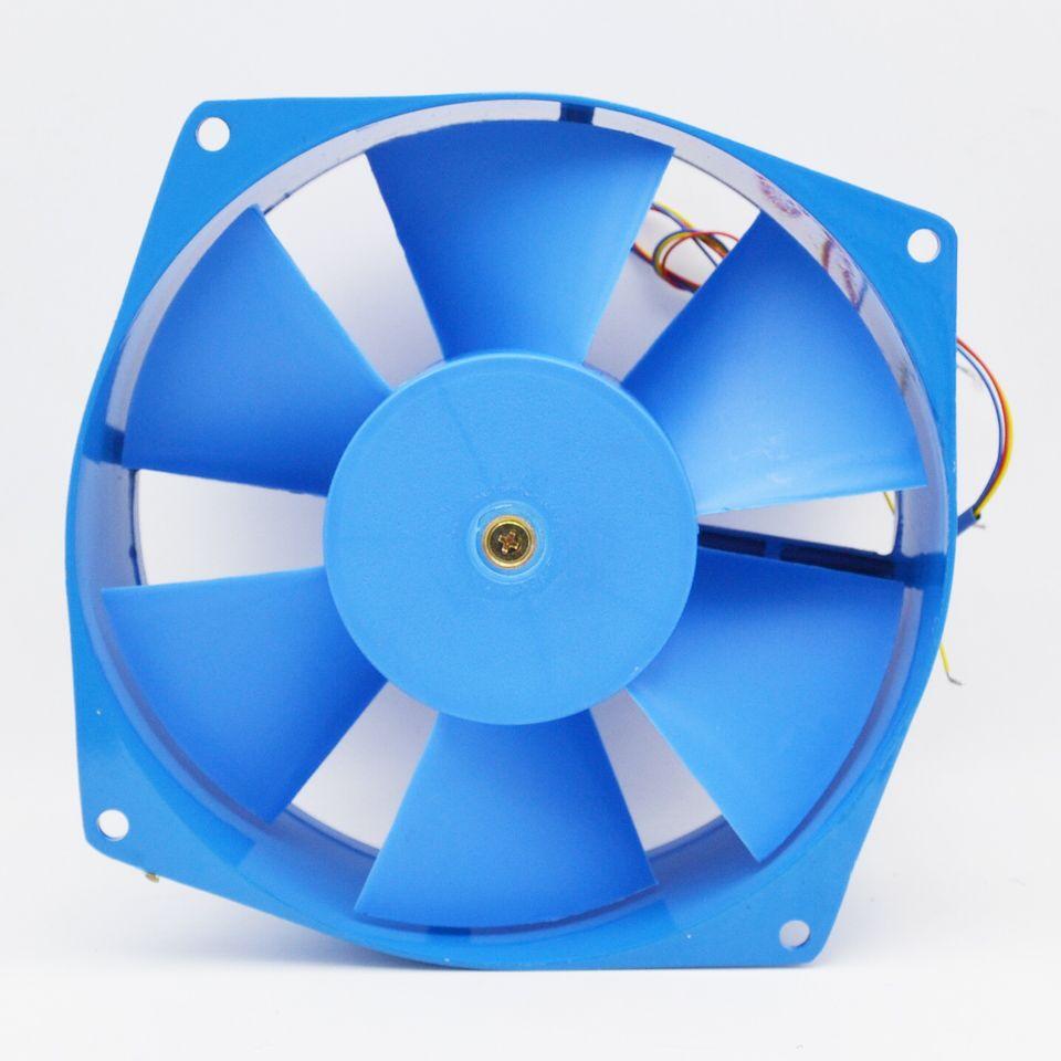 Ücretsiz kargo 200FZY2-D 21070 tek flanş AC fan eksenel fan soğutma fanı 220 V 210210X70mm 3 satır