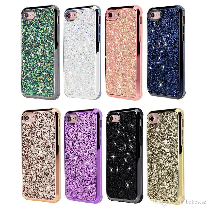 coque strass iphone xs