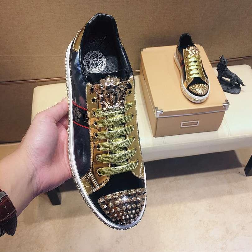 2020 nuovo di alta qualità casuale degli uomini shoes191129 # 0013