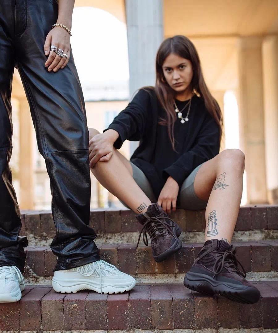 2020 2020 Desert Boot Designer Kanye