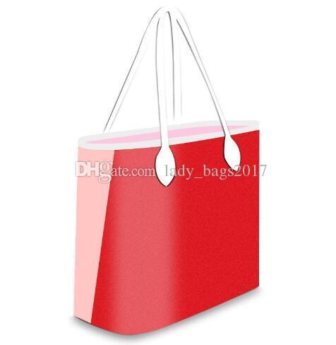 Женщины Цветочный Сумка Покупки Покупатель Покупатель Кошелек Кожаные Сумки Плечо Реальные сумки Классический Пресбыопический Сцепление Бумажные Сумки VUQGX