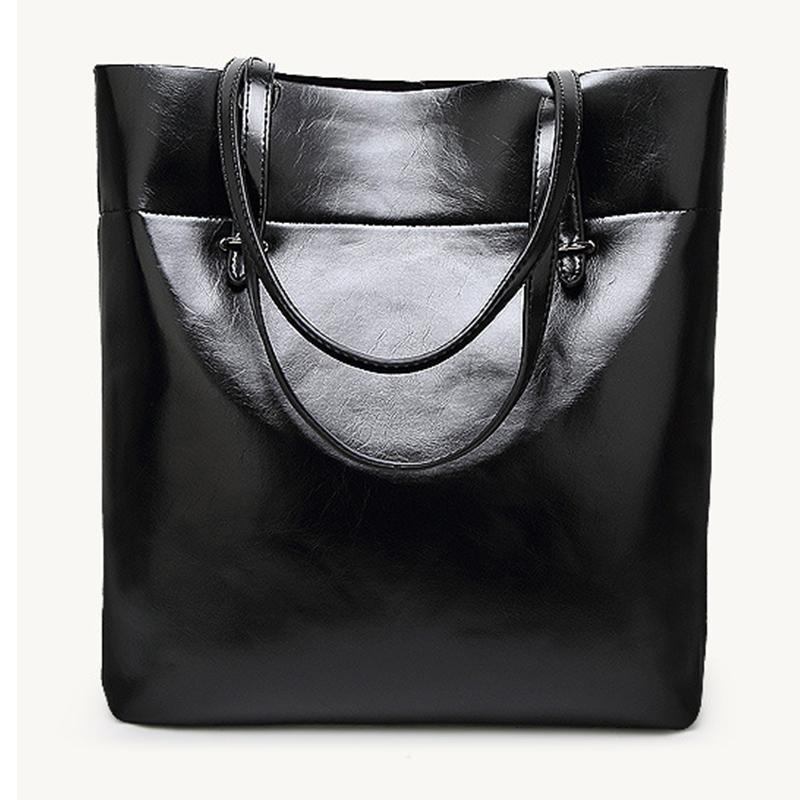 La Chine a importé simple sac à main pour les femmes américaines Designer Mesdames Sacs à bandoulière en cuir Organisateur Grand sac fourre-tout Sacs Femme H086