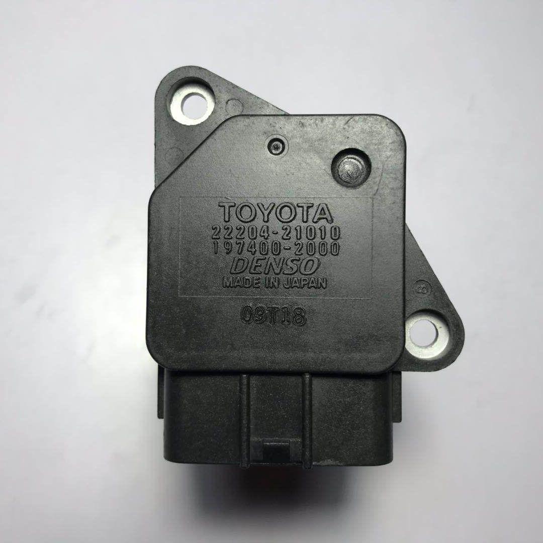 Denso 22204-21010 Toplu Hava Akış Ölçer İçin Toyota Camry Scion Lexus RX300