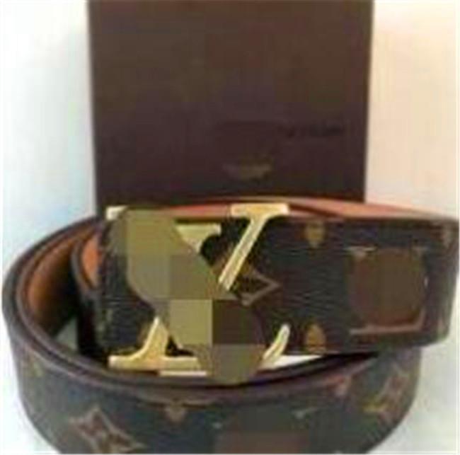 Designer Gürtel Luxus Gürtel Mode Gürtel für Mann-Frauen-Gurt Breite 3,8 cm hohe Grad Qualität mit Box