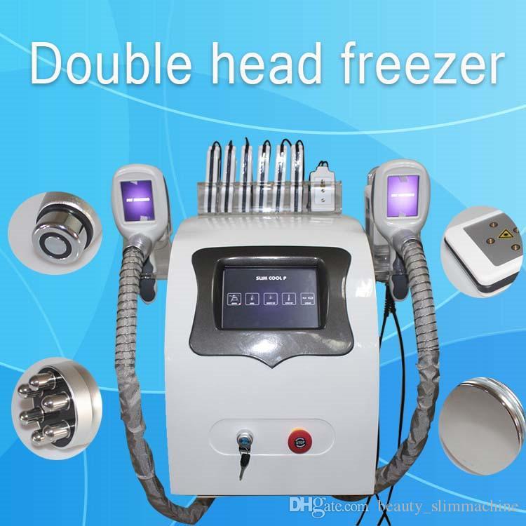 En çok satanlar! cryolipolysis zayıflama makinesi 2, 3 dakika sıcak masaj ile cryolipolysis zayıflama makine ağırlığı kaybı kolları