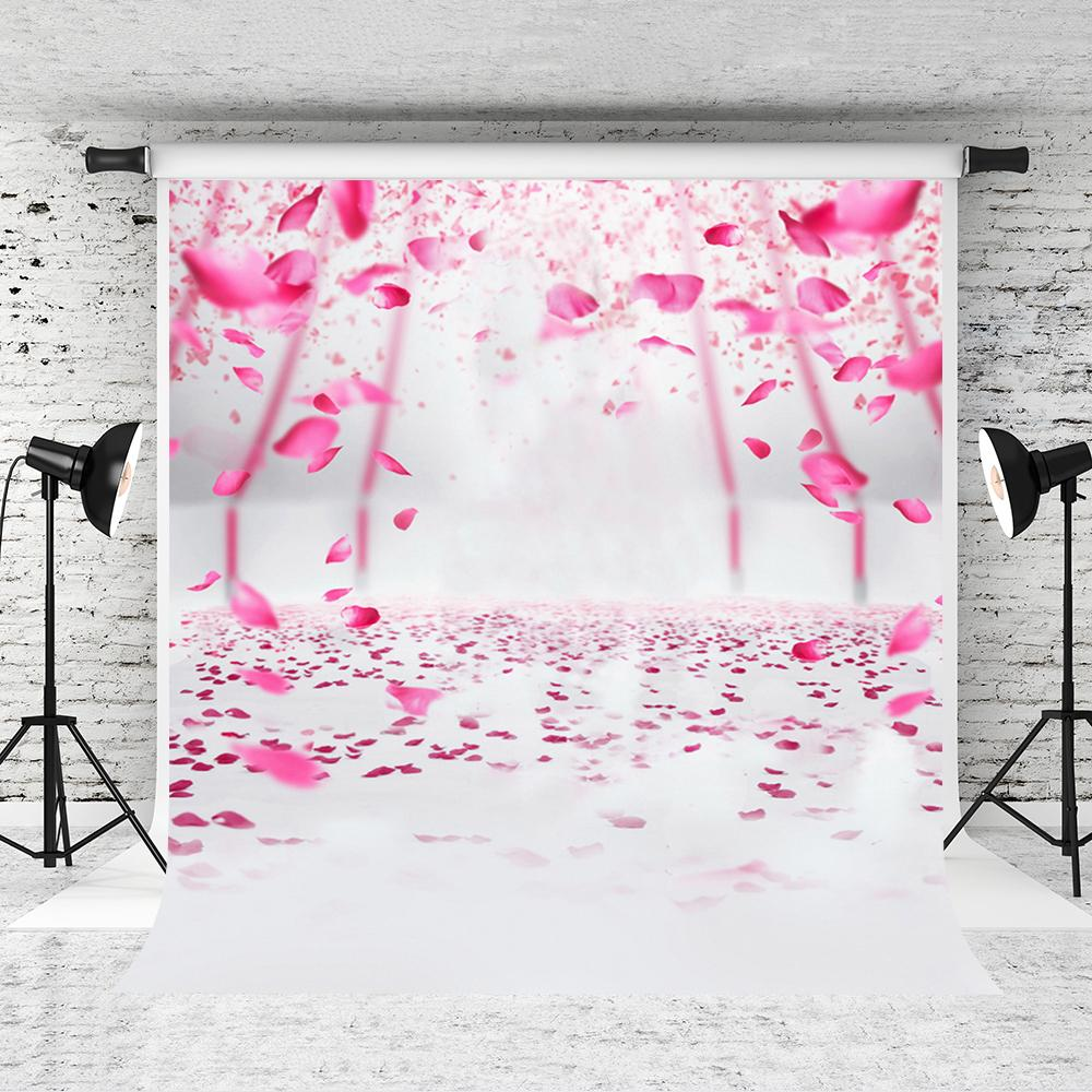 10X20FT-New Year Fireworks Photography Backdrops Dream Lighting Photo Studio Background