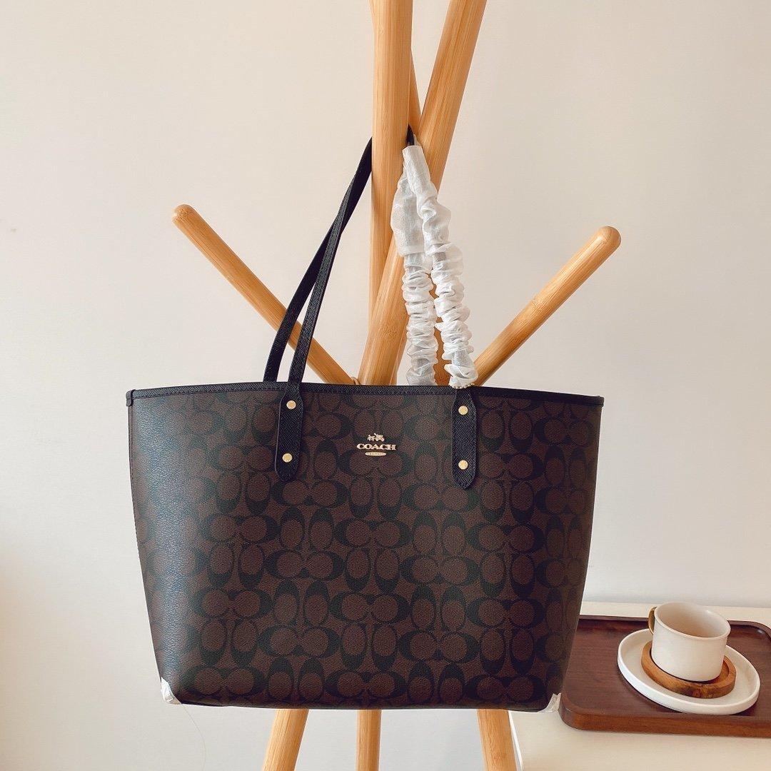 Viajes bolsos de impresión de alta calidad zhenpai4women clásico bolso de compras de gran capacidad tendencia del ocio de dos caras disponibles ZRHS 2JK4 IGYX