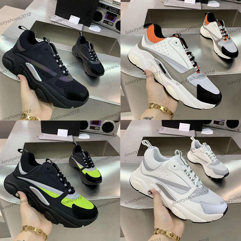 2019 New High Quality B22 Womens Mens Casual Shoes Canvas Mesh Up Trainers Tennis Shoes Women Sneakers