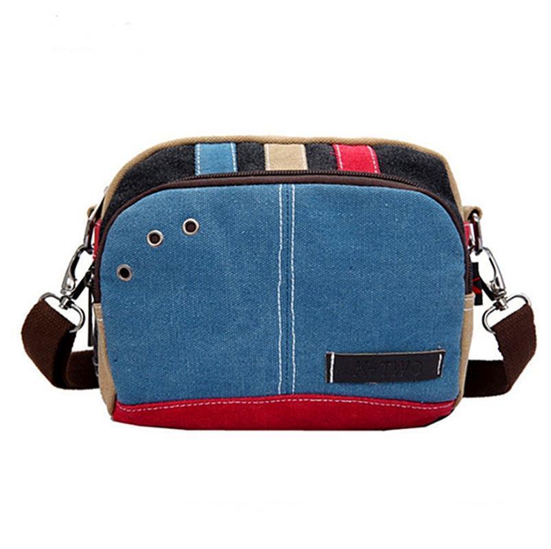 Un sac à bandoulière Femmes 2020 Nouveau Messenger Sac dames Mode Mini taille Sacs à bandoulière pour les femmes d'été Petit