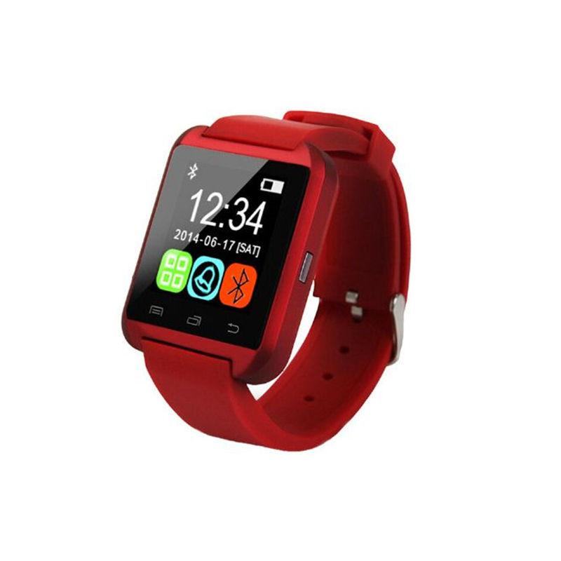 2020 Bluetooth Smart Watch For android smart watch Wear Clock Wearable Device smartwatch Easy to Wear Smartphones