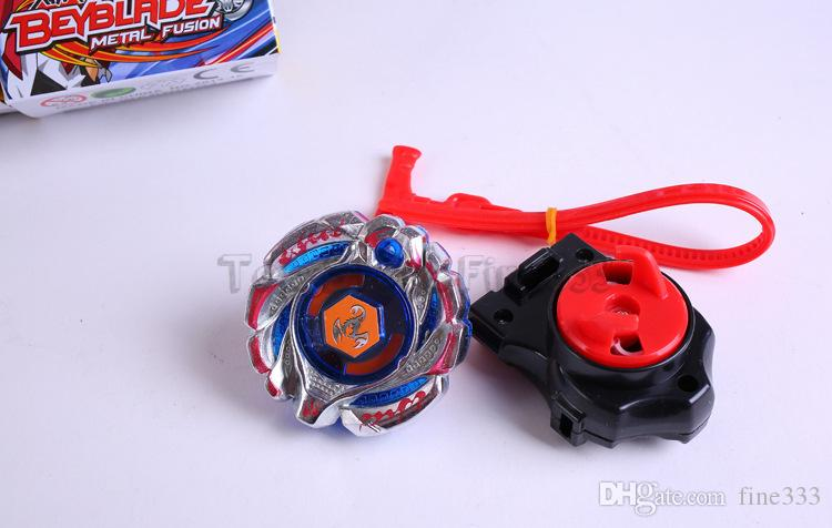 Toy Blade Beyblade Toys Burst Spinning Bey Bayblade Burst Tops Bables Tops God Blades Metal Toupie Supka