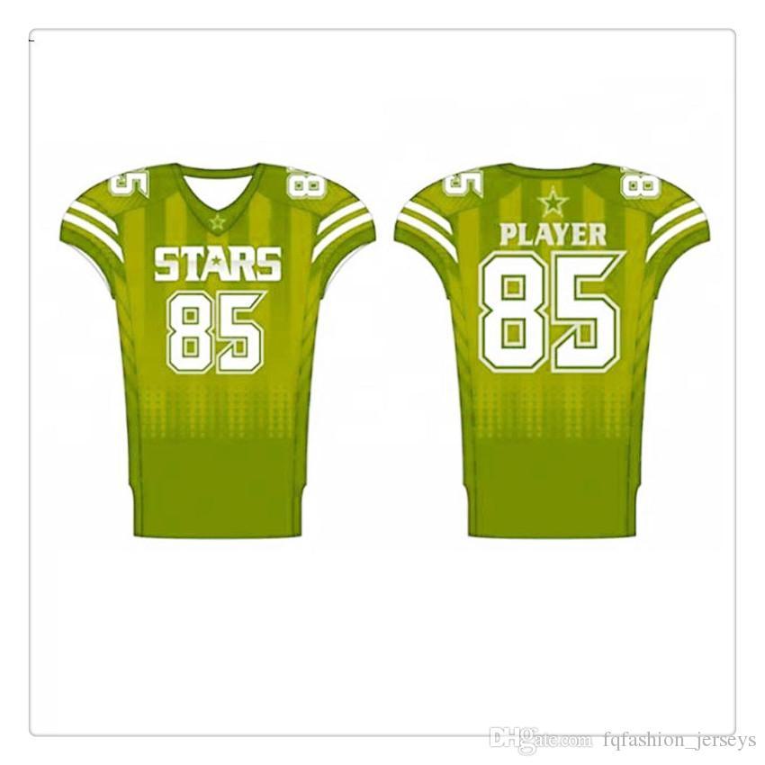 Top para hombre jerseys insignias del bordado Jersey barato al por mayor de envío 121242162446556567