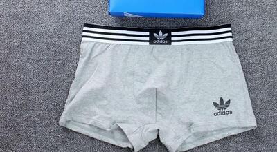 Moda de Nova V Men Underwear Boxers Algodão 5 Cor L-XXL Carta cuecas respirável Shorts Luxury Brand Design Cuecas Apertado Cintura T4BQ