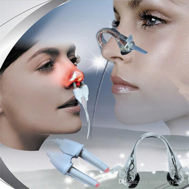 MOQ 1PCS 알레르기 비염 치료 저주파 펄스 레이저 기계 코 알레르기 치료사 건강 모니터