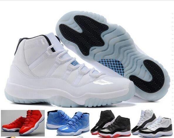 36- 47 - Ucuz 72-10 11'leri Concord Erkek Kadın in Chicago Gym Kırmızı Sneakers 28 11 Space Jam Basketbol Ayakkabı Legend Mavi Gama Mavi Bred
