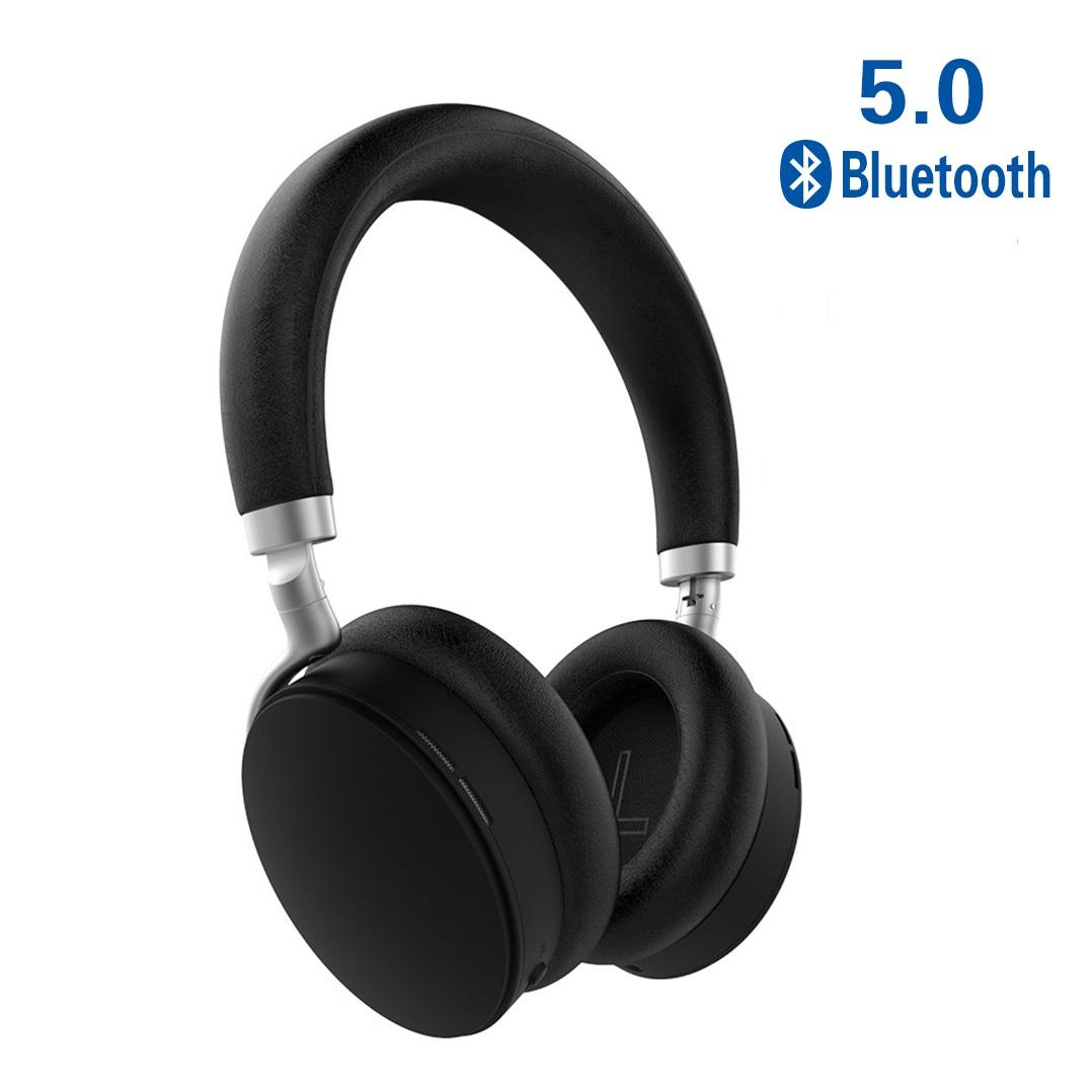 Active Noise Cancelling Headphones Over Ear Wireless Bluetooth Headset Foldable Soft Protein Earpads Earphones For Travel Work Tv Pc Phone Over Ear Headphones Running Headphones From Etiger3j 40 11 Dhgate Com