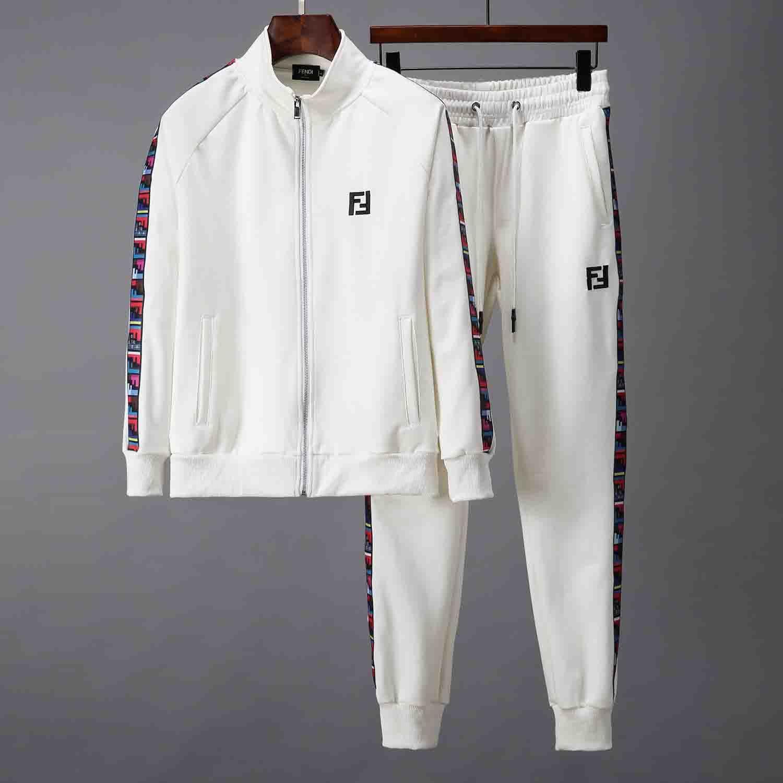 19ss Sonbahar Erkek Eşofman Takımları Pantolon Suit Hip Hop Siyah Gri Tasarım Tracksuits M-3XL 205 ile koşucu ceketler ayarlar