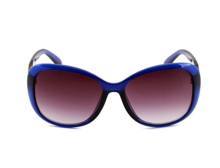 Lunettes de soleil femmes Designer Des lunettes de soleil Mesdames Vintage Shades Femme Goggle Lunettes 8891
