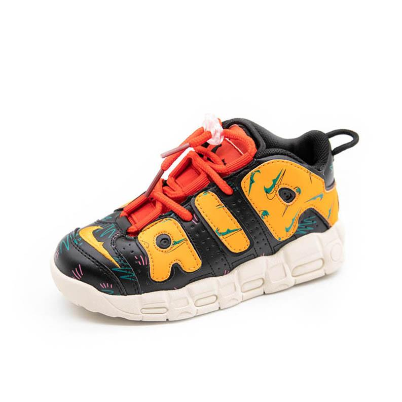 Hot Sale 2020 New Kids Trainers Letter